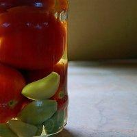 Солёные помидоры III :: san05 -  Александр Савицкий