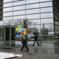 Разделенная радость - двойная радость (1) :: Tanja Gerster