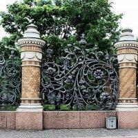 Санкт-Петербург :: Liudmila LLF