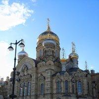 Золотые купола :: Алексей Поляков