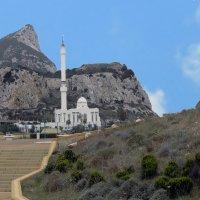 Гибралтар :: Алла Захарова