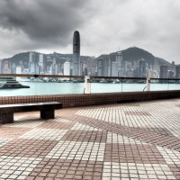 Гонконг Вдали от суеты :: Swetlana V