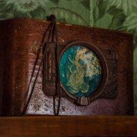 Старое радио :: ирина лузгина