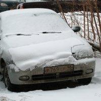 авто плачь :: StudioRAK Ragozin Alexey
