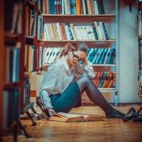 Читать... :: Наталья Ремез