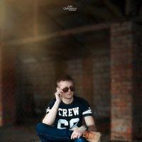 И еще немного портретов ) :: Юлия Чеботарева