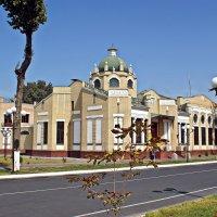 Историческое здание :: Mir-Tash