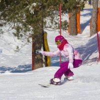Сноуборд :: Валерий Шурмиль