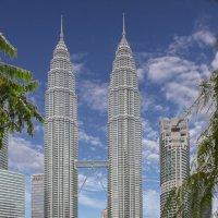 Куала-Лумпур, Малайзия :: Владимир Леликов