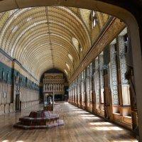 один из залов замка Пьерфон :: Георгий