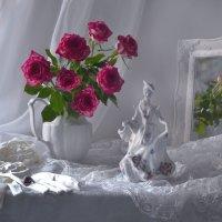 Природного искусства волшебство... :: Валентина Колова