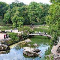 Парк «Софиевка» :: vodonos241
