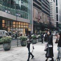 Ритм города Гонконг :: Swetlana V