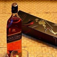 Бутылка виски :: san05   Александр Савицкий
