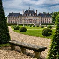 замок де Бретейль (3) (chateau de Breteuil) :: Георгий