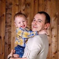 Счастливый ребёнок :: Ольга Васильева