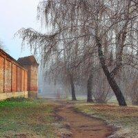 Первые заморозки :: Алексей Баринов