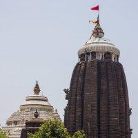 Shree Jagannath Templ :: Михаил Юрин