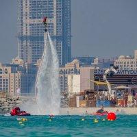 Чем заняться в Дубае? :: Павел © Смирнов