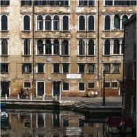 Непарадная Венеция.. :: Виктор Льготин