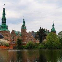 Весна в Дании :: Марина Лукина