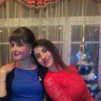 Катя і Яна :: Танюша