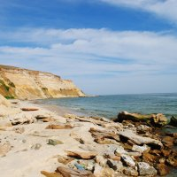 Цимлянское море. :: Виктор