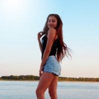 Талия :: Кристина Бессонова