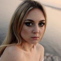 Олеся :: Кристина Бессонова