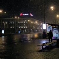 Ночь :: Вера Аксёнова