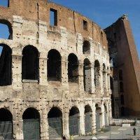 Римский Колизей :: Алла Захарова