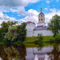 Боровск :: михаил
