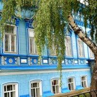 Домик в Козьмодемьянске :: Надежда