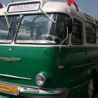 автобус :: Димончик