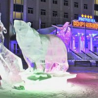 Белые медведи... :: Ирина Яромина