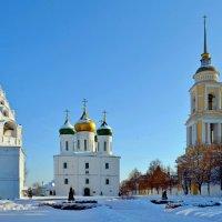 Коломна Православная :: Геннадий