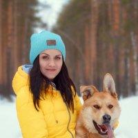 весна :: Екатерина Сачева