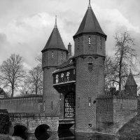 Замок де Хаар :: Марина Лукина