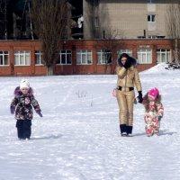 ДЕТКИ :: Анатолий Бугаев