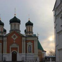 Ипатьевский монастырь :: Дмитрий Солоненко