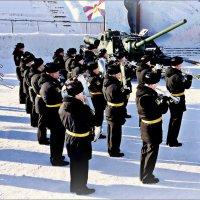 Арктика играет джаз... :: Кай-8 (Ярослав) Забелин