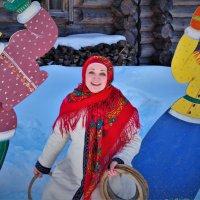 Юлия в своем репертуаре :: Валерий Талашов