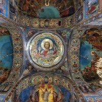 Спас на Крови 4 :: Алексей Поляков