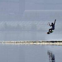 Прыжок :: Павел © Смирнов