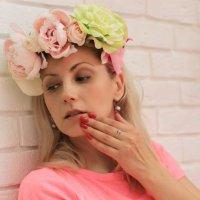 Девушка-весна :: Natka Корнева