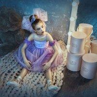 Кукла :: Наталья Zima