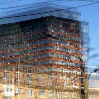 Вибрации города :: Tanja Gerster