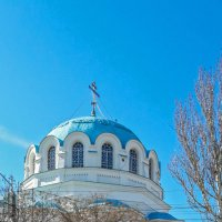 Свято-Николаевский собор :: Варвара