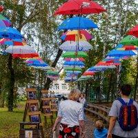 Скоро дождь :: alteragen Абанин Г.