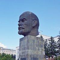 На площади Советов :: Анатолий Цыганок